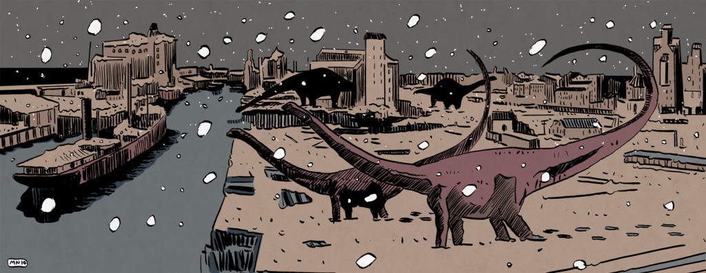dinosaurianatale